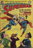 Superman v.1 87