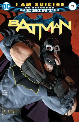 29 - [DC Comics] Batman: discusión general 270?cb=20161220031048