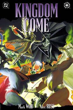 Kingdom Come TP