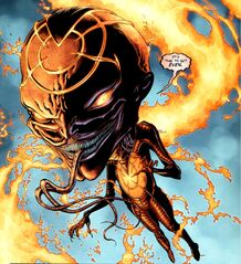 The Book of Larfleeze [par STARGRAVE, P. Plon. Okaara, 2020, 1p.] 218?cb=20100831154252