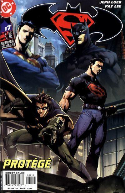 7-9 - [Clarin - ECC] Colección Superman/Batman de Clarín Latest?cb=20101227153007
