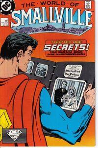 World of Smallville 1