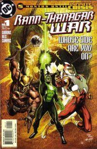 Rann-Thanagar War 1