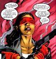 Crimson Avenger Jill Carlyle 0001