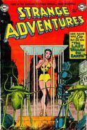 Strange Adventures 23