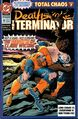 Deathstroke the Terminator Vol 1 16