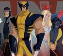 Marvel animacion Wiki
