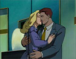 Felicia Jason First Kiss