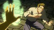 Loki Kills Bruce HV