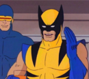 Wolverine (Spider-Man and His Amazing Friends)