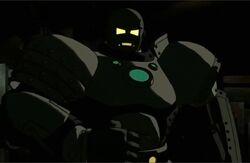 Iron Knight IIM
