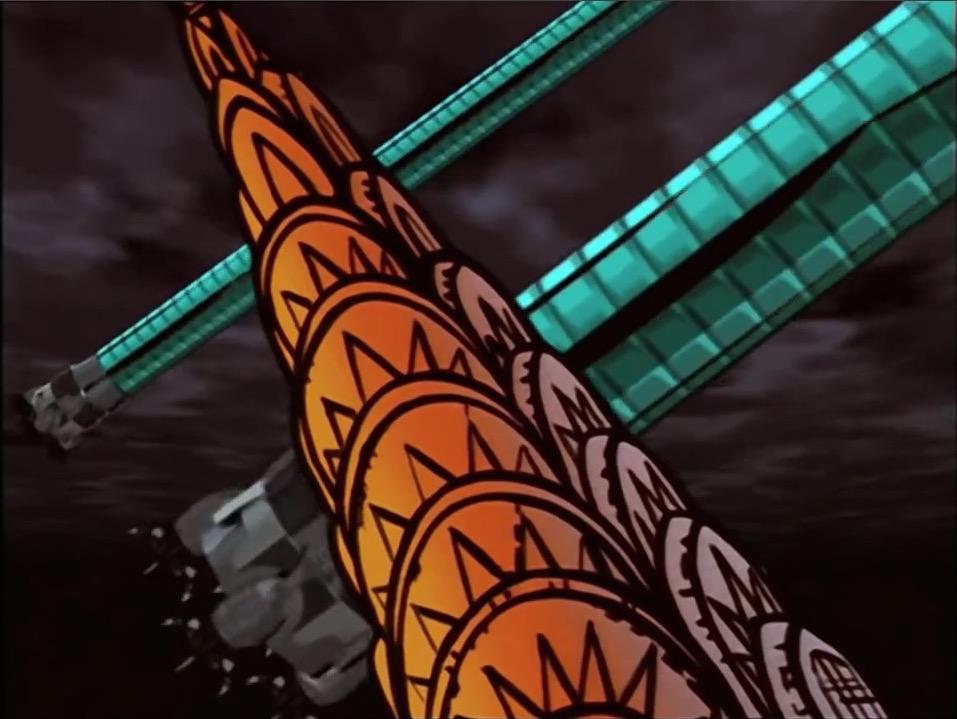 Chrysler Building Wikipedia: Marvel Animated Universe Wiki