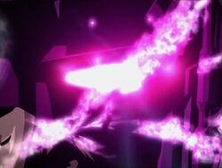 Galactus Intro