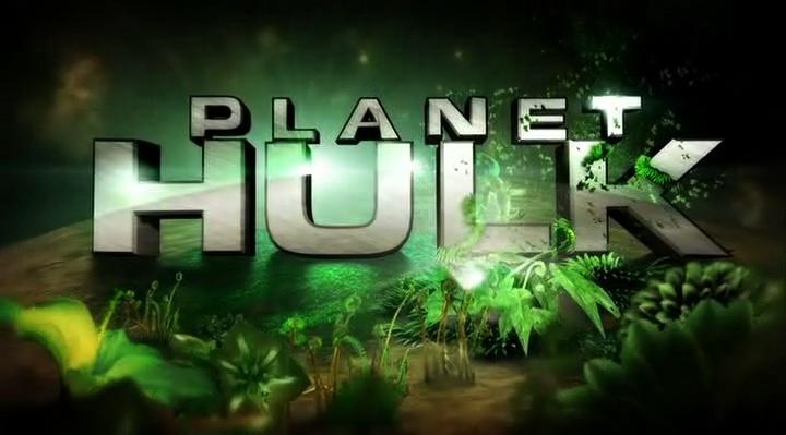 Planet Hulk (Video) | Marvel Animated Universe Wiki | Fandom powered ... The Amazing Spider Man 3 Black Cat