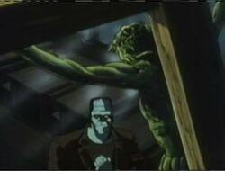 Monster Sees Jesus MOF