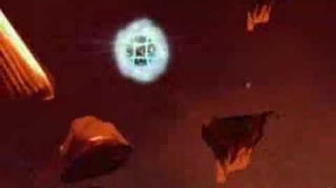 Doctor Strange DVD Trailer
