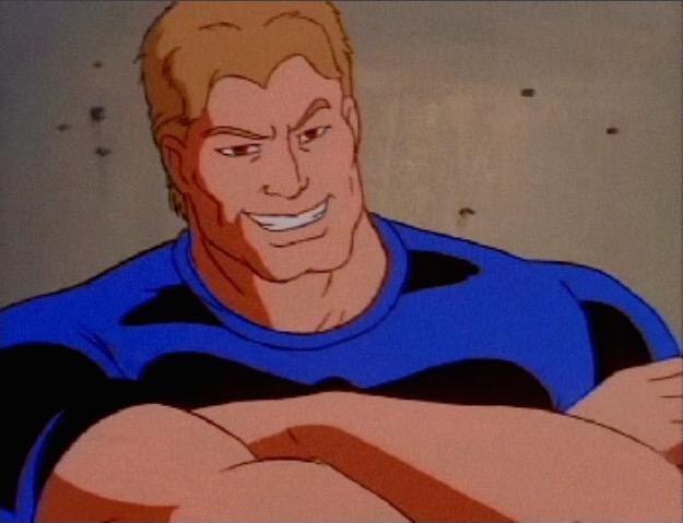 Ultimate Green Goblin Marvel Hydro-Man | Marvel Ani...