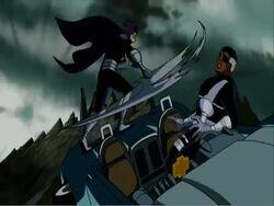 Reaper Misses Nick AEMH