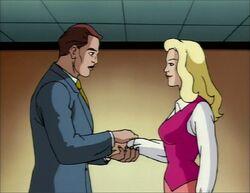 Jason Asks Out Felicia