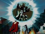 Heimdall Calls Thor AEMH