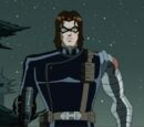 Winter Soldier (Yost Universe)
