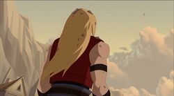 Thor Watches Sif Leave TTA