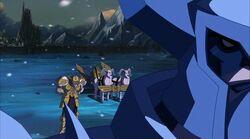 Odin Asks Thrym TTA