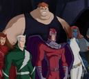 Brotherhood of Mutants (Yost Universe)
