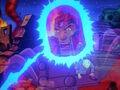 Magneto Remembers Dead Family.jpg