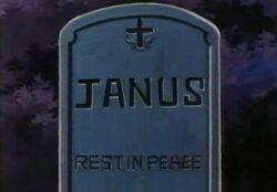 Janus Tombstone DSD