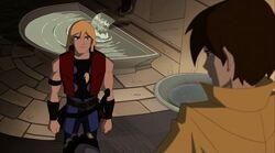 Thor Threatened Family TTA