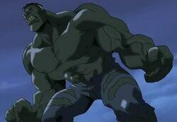 Hulk UA