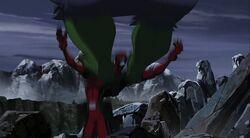 Hulk Smash Deadpool HV