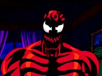 Carnage | Marvel Animated Universe Wiki | Fandom powered ...