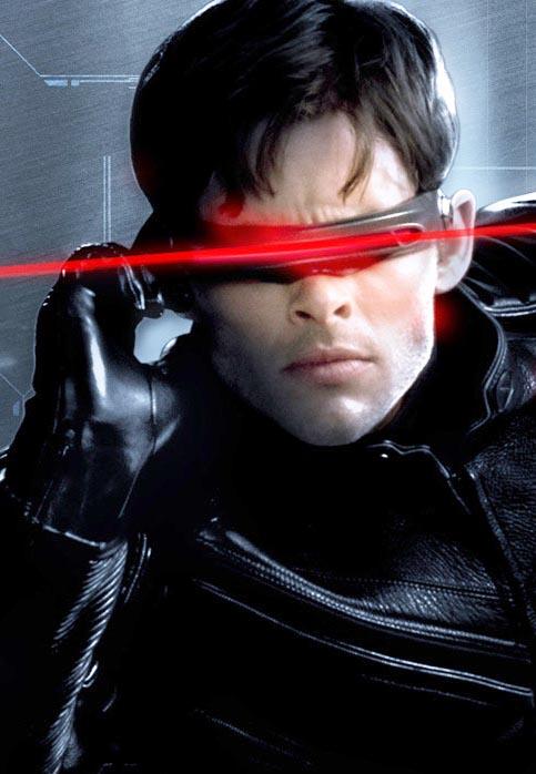 X Men Cyclops James Marsden Image - X-Men The Last...