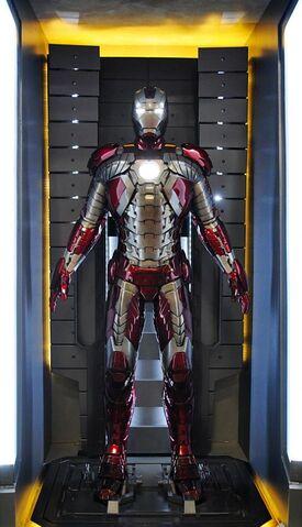 File:Iron Man Armor MK V.jpg