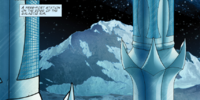 Guardians of the Galaxy Prequel Infinite Comic/Gallery