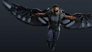 Falconflight