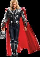 Thor Avengers photo FH
