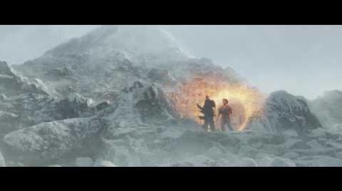 "Legacy TV Spot - Marvel's ""Doctor Strange"""