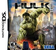 Hulk DS US Box