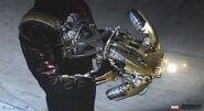 Hadron Enforcer Concept