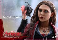 Scarlet Witch Hot Toys 9