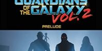 Guardians of the Galaxy Vol. 2 Prelude (collection)