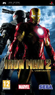 IronMan2 PSP IT cover