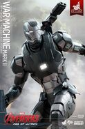 War Machine Hot Toys 6