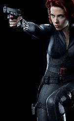 Natasha Romanoff Avenger