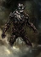 Ultron concept art 1