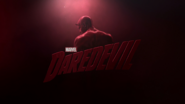 Daredevil S1 Title Card