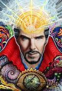 Doctor Strange IMAX poster 2